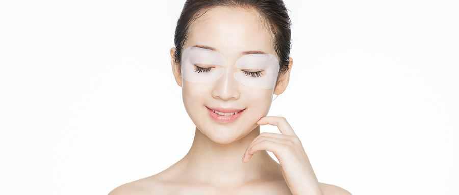 7个方法有效快速去除黑眼圈