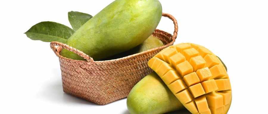 吃芒果的7大禁忌