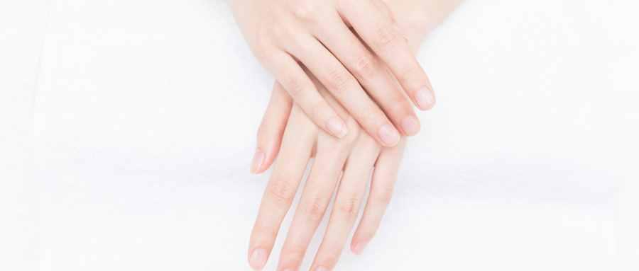 指甲有竖纹说明哪不好
