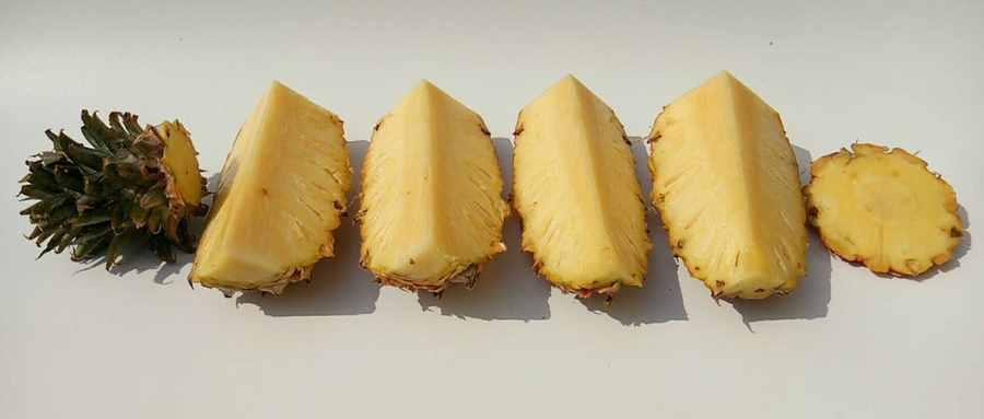 菠萝要用盐水泡多长时间