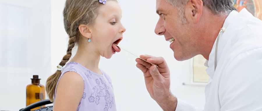 舌头开裂是怎么回事