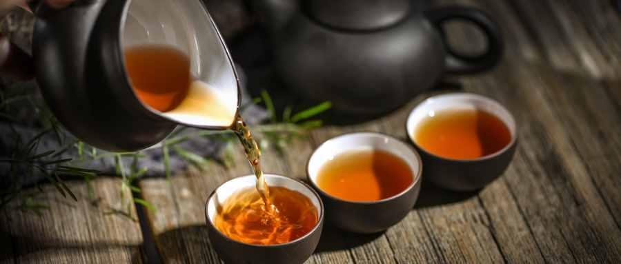 浓茶喝多了有什么危害