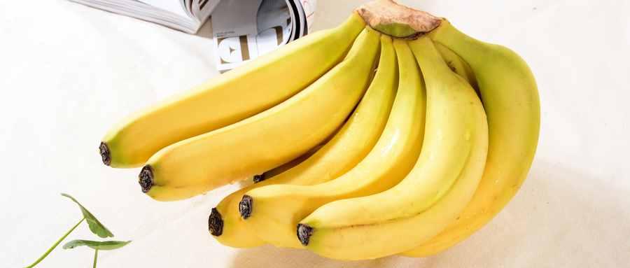 吃生香蕉反而便秘更严重