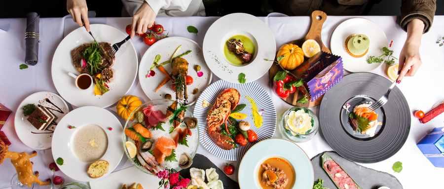 晚餐吃什么健康又营养