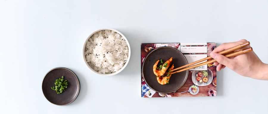 大米是最垃圾的主食