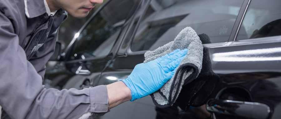 关于洗车注意事项