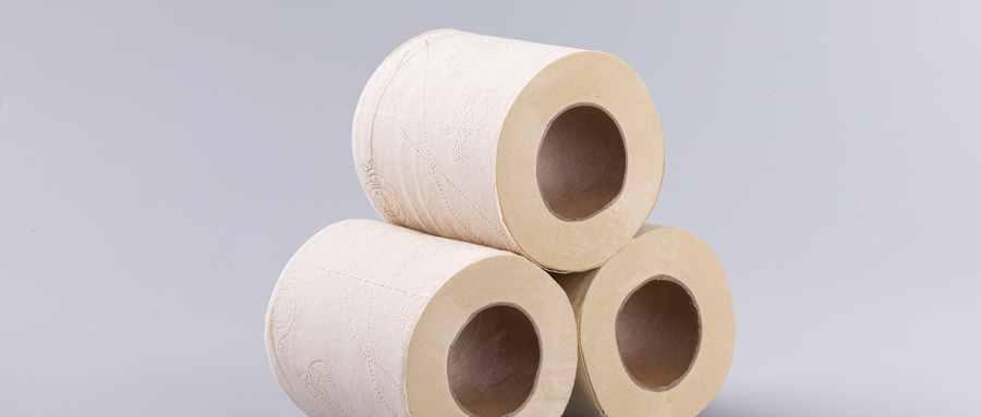 卫生纸真的干净吗