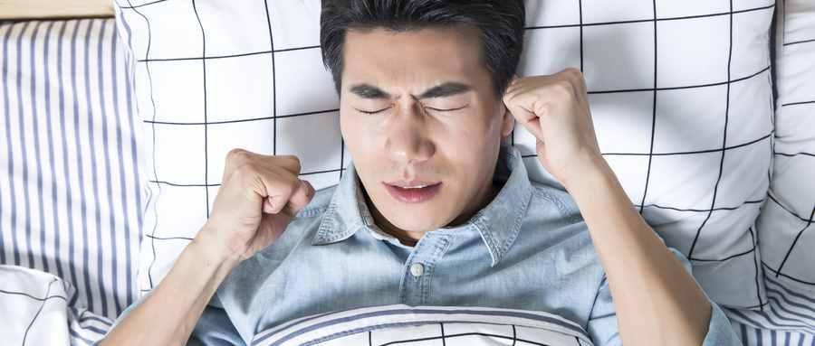 长期蒙头睡觉会怎么样
