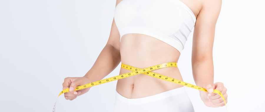 细嚼慢咽有利于减肥吗