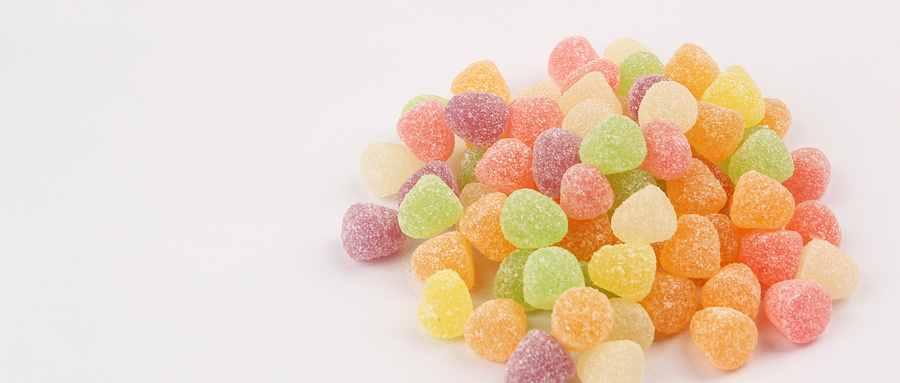 爱吃糖的孩子聪明吗