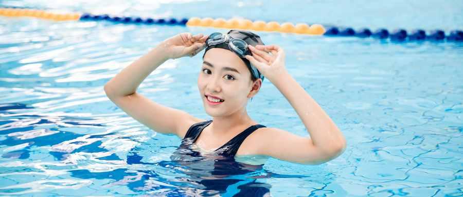 游泳一次多长时间合适