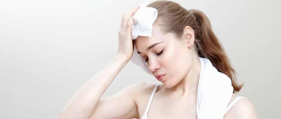 出汗越多减肥效果越好吗