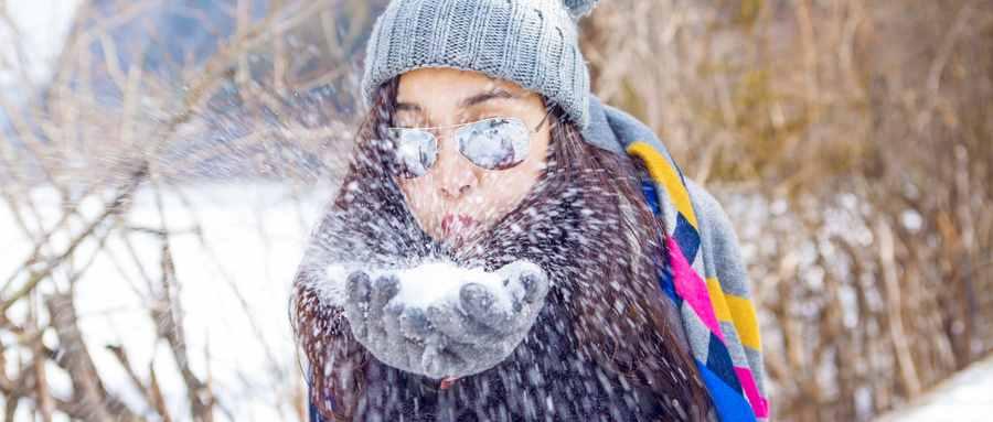 如何防寒保暖