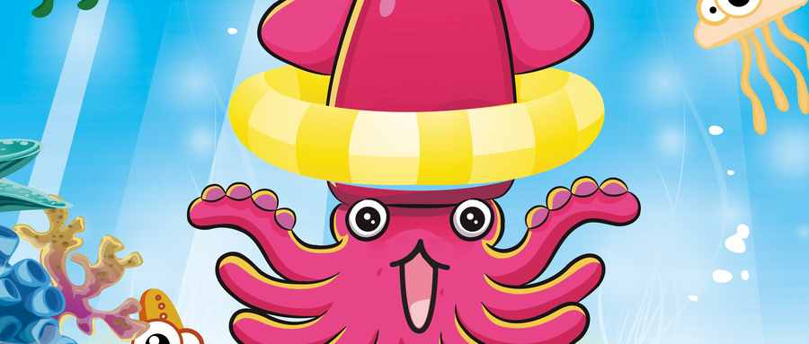 章鱼是鱼类吗为什么