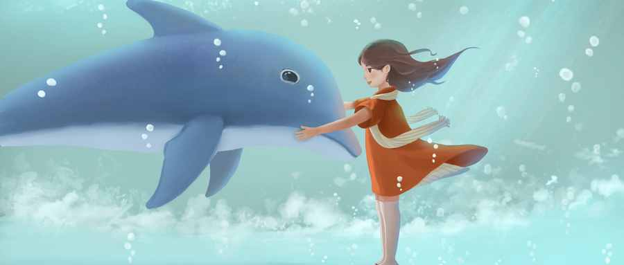 海豚救人的真正原因
