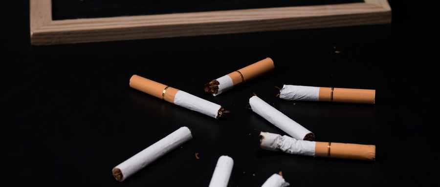 香烟对人体的好处