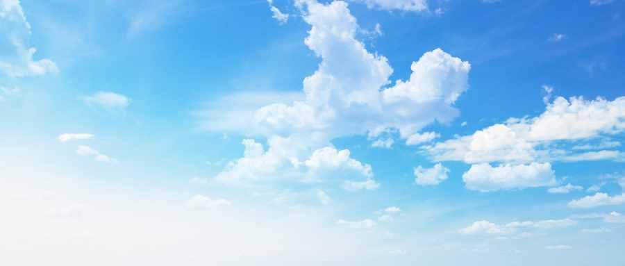 天空的颜色天空的颜色