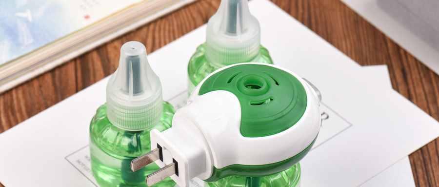 电蚊香液对人有害吗